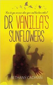 Doctor Vanilla's Sunflowers - Bethany Cadman